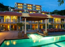 PHUKET SEA RESORT 3*