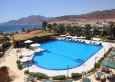 SWISS INN RESORT DAHAB 4*