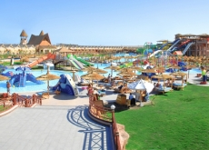 JUNGLE AQUAPARK 4*