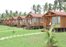 OZRAN HEIGHTS BEACH RESORT 3*