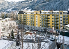 MONDI HOLIDAY BELLEVUE HOTEL 4*