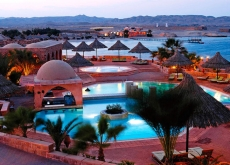 MOVENPICK RESORT EL QUSEIR 5*