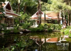 SANTIBURI RESORT & SPA 5*