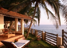 COCONUT BAY BEACH 3*