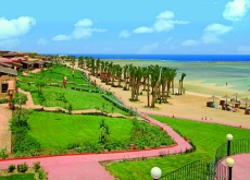 CALIMERA HABIBA BEACH RESORT 5*